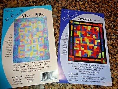 Crayons & Nite-Nite