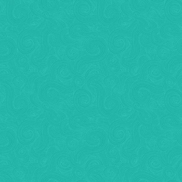Just Color Teal