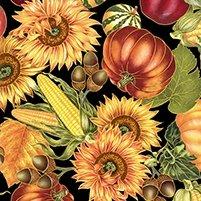 Harvest Medley