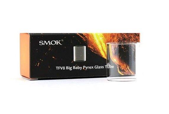 TFV8 Big Baby Beast glass