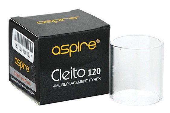 Cleito 120 glass