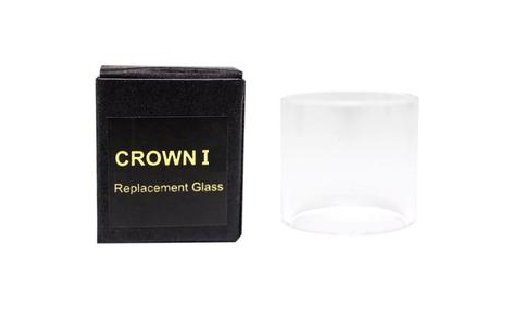 Crown 1 glass