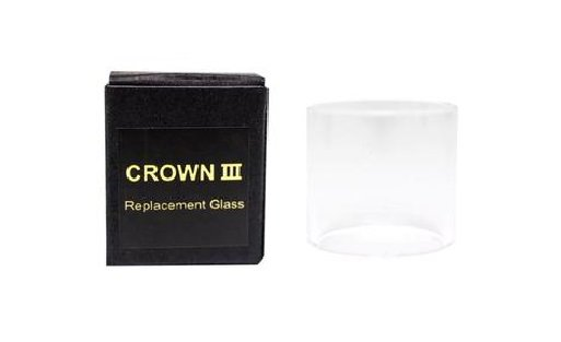 Crown 3 glass