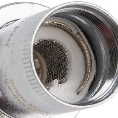 Mesh Pro coils