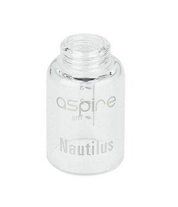 Nautilus glass