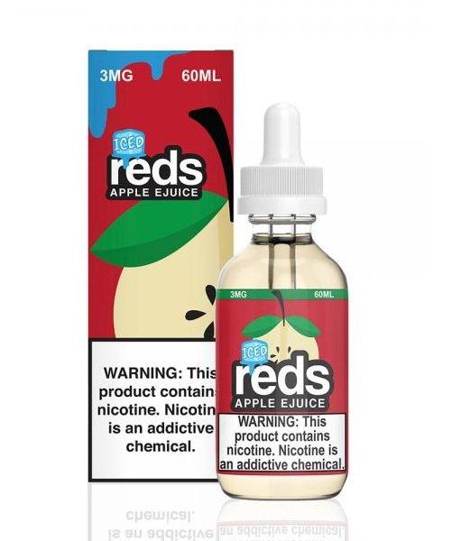 Reds Apple ICED
