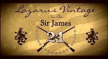 Sir James 21