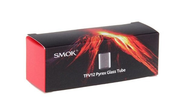 TFV12 Cloud Beast King glass