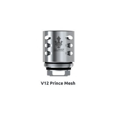 TFV12 Prince coils