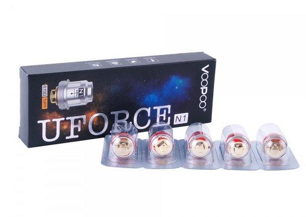 UForce N Series coils