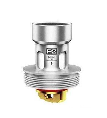 UForce P2 Mesh coils