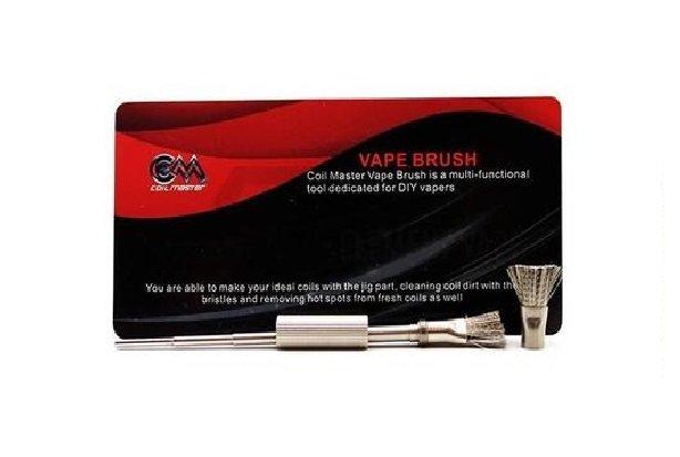 Vape Brush
