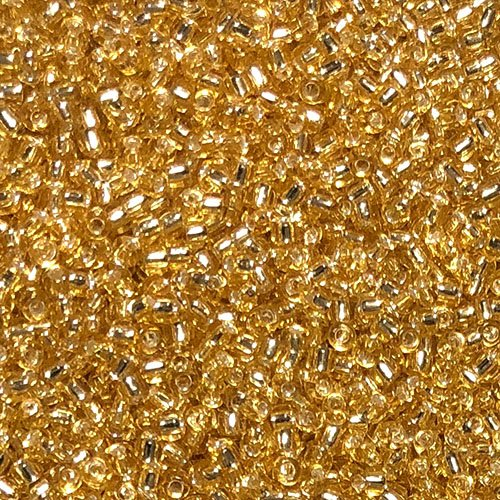 11-003 Silverlined Gold