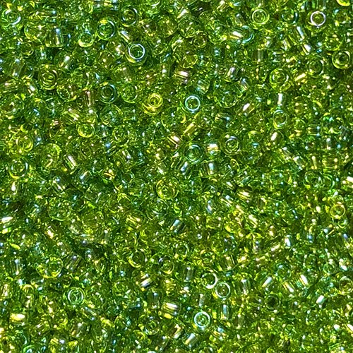 11-258 Transparent Chartreuse AB