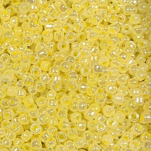 11-514A Lemon Yellow Ceylon