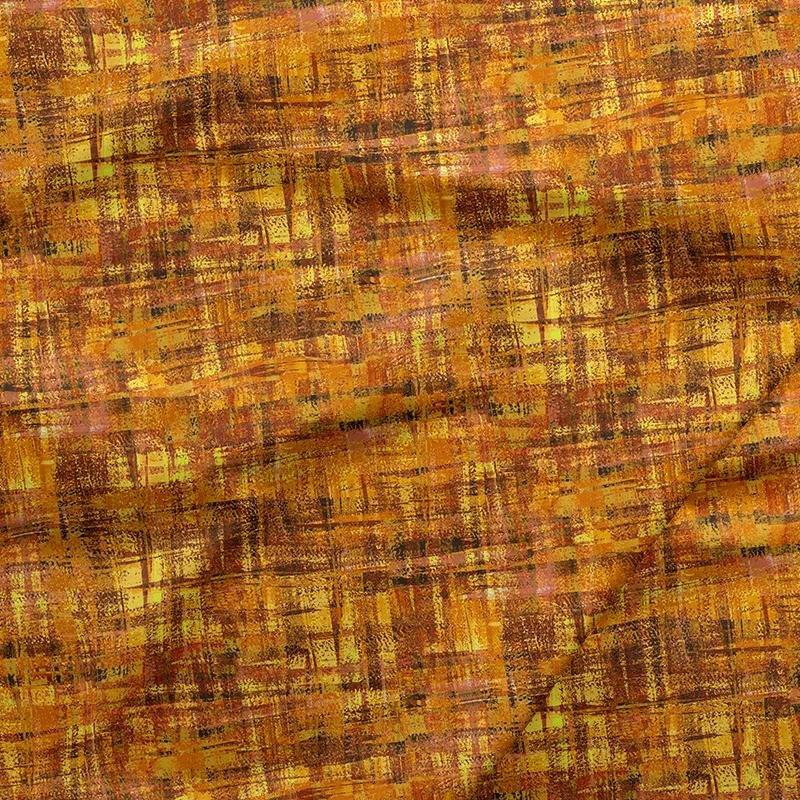 Brushstrokes Gold - 120-19701