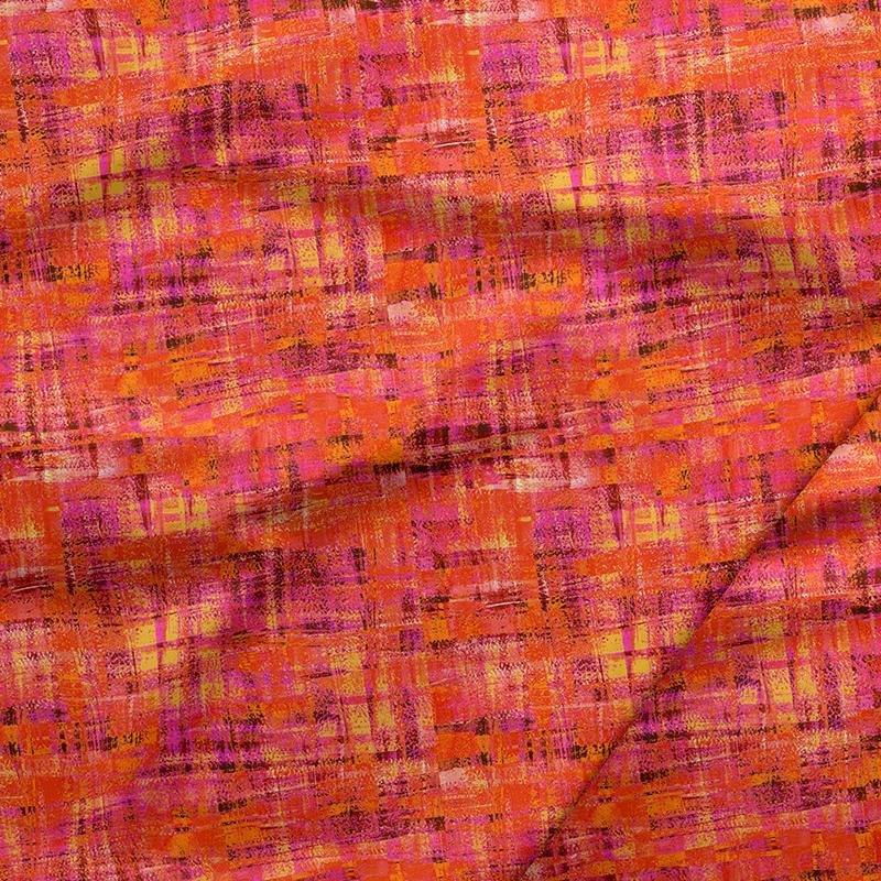 Brushstrokes Pink - 120-19707