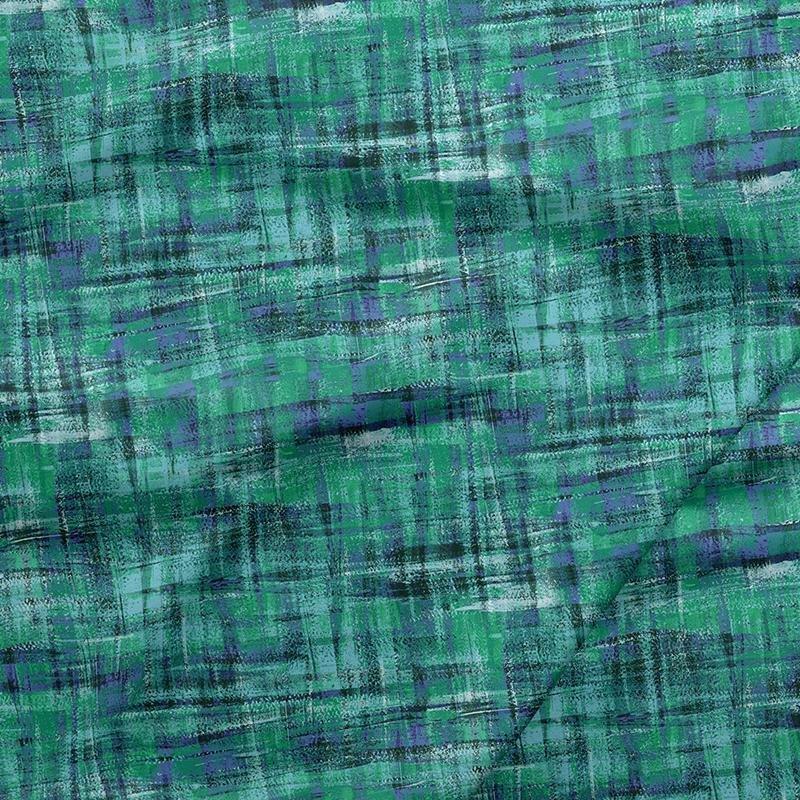 Brushstrokes Turquoise - 120-19708