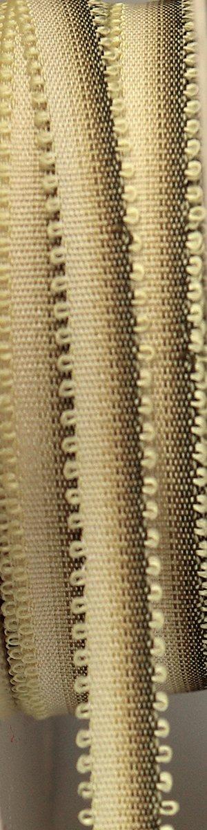 Mokuba Picot Edge Ombre Ribbon - 1544-14