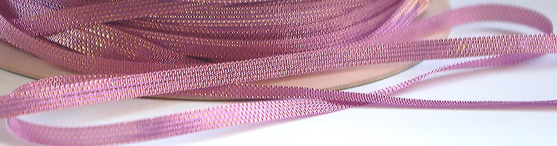 Mokuba Glimmer Ribbon - 1545-3