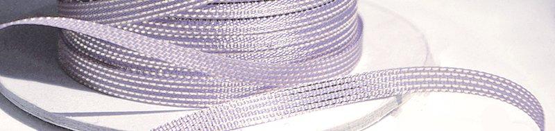 Mokuba Glimmer Ribbon - 1545-5