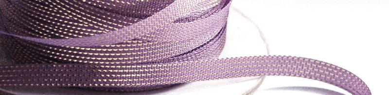 Mokuba Glimmer Ribbon - 1545-6
