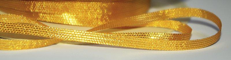 Mokuba Glimmer Ribbon - 1545-15