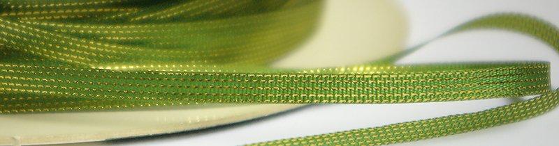Mokuba Glimmer Ribbon - 1545-17