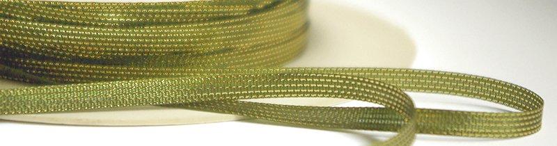 Mokuba Glimmer Ribbon - 1545-18
