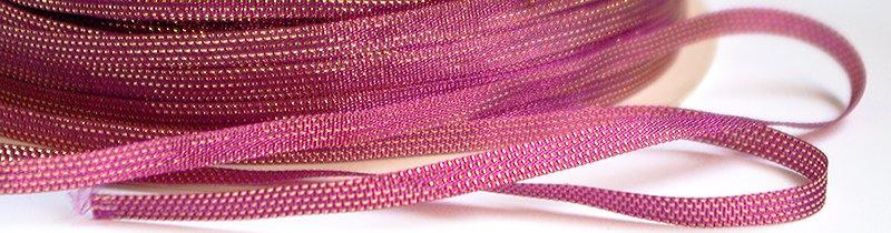 Mokuba Glimmer Ribbon - 1545-4
