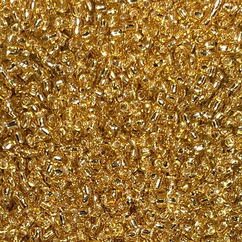 15-003 Silverlined Gold