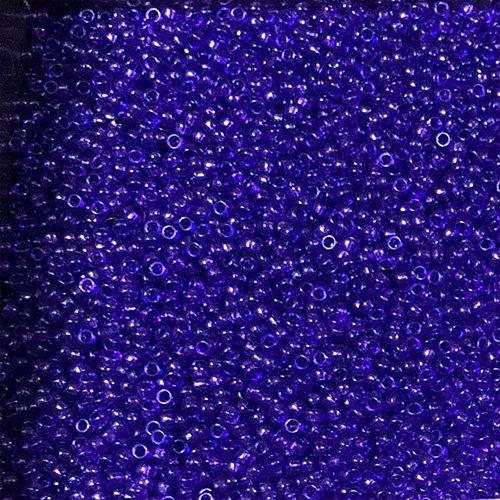 15-153D  Transparent Purple