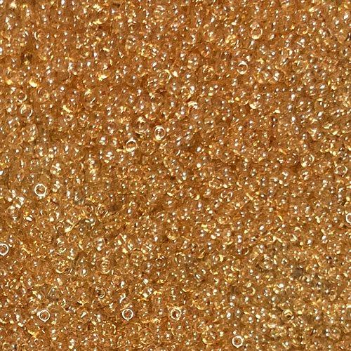 15-325 Pale Topaz High Lustre