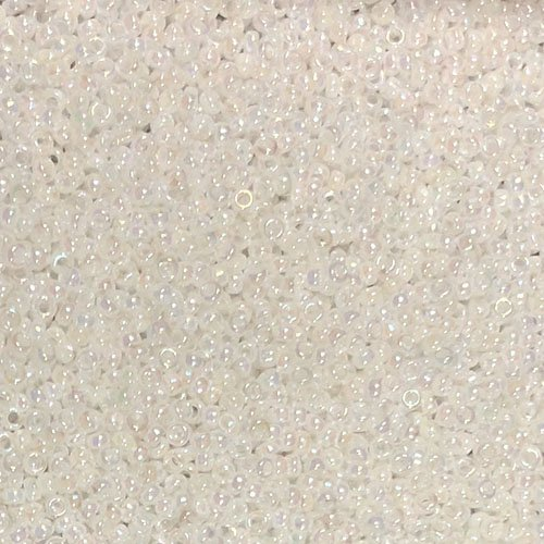 15-421 Opaque Lt Bone Pearl