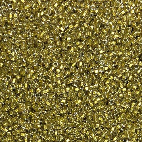 15-722 Shimmering Mustard