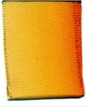 French Ombre Wired Ribbon - 194-4
