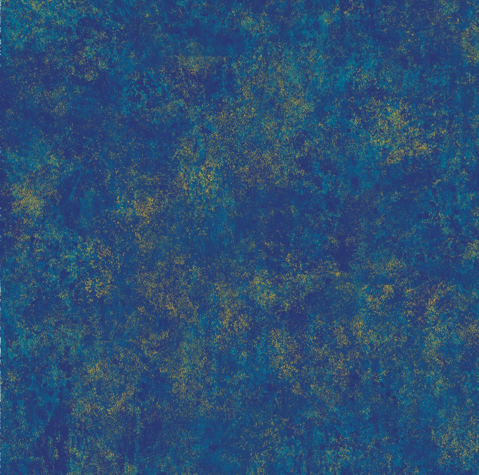 Artisan Spirit Shimmer - Blue Lagoon 20260M-49 - Navy