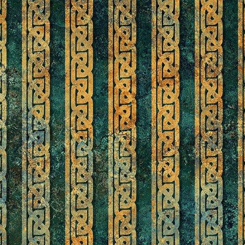 Stonehenge Solstice - 39430-69 - Teal