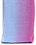 French Ombre Wired Ribbon - 47-3