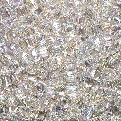 6-250  Transparent Crystal AB