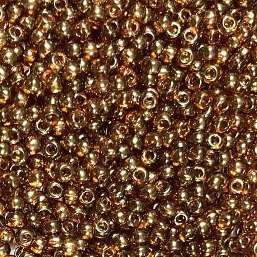 8-311 Topaz Gold Lustre