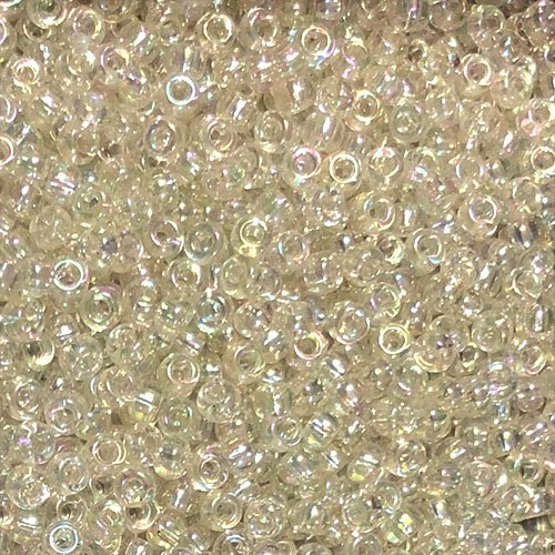 8-325A  Antique Crystal Lustre AB