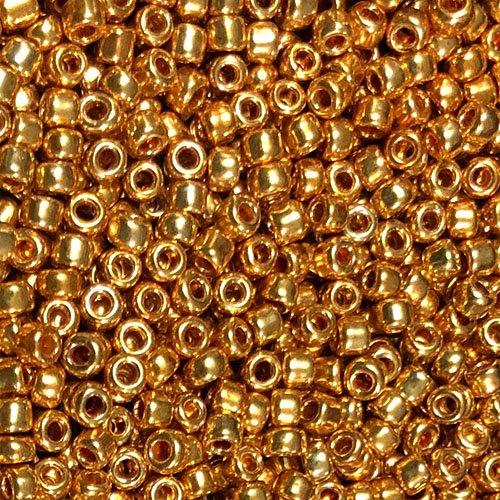 8-471 Galvanized Gold