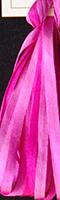 Montano Silk Ribbon Color - Alberta Rose