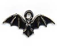 Halloween Charm C1358 - Bat