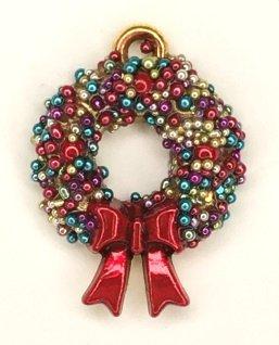 Christmas Charm - C1457 - Wreath