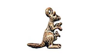 Kangaroo Charm C1502
