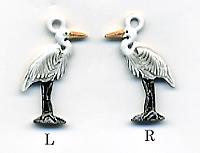 Heron Charm - C1509