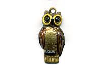 Owl Charm - C1523
