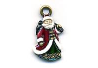 Christmas Charm C1555 - St. Nick